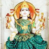 Chakeshwaridevi