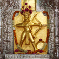 Ghantakarna Mahavir